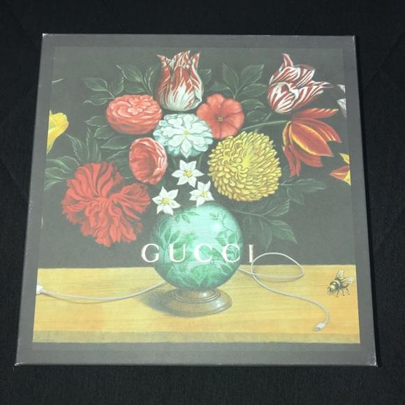 Gucci Other - Gucci Gift Keepsake Box